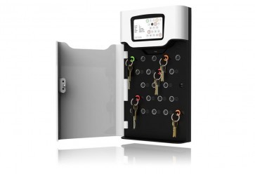 Traka21 elektronische sleutelkast
