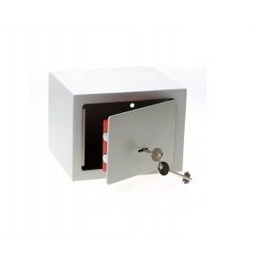 Privékluis Compact safe
