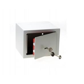 Privékluis Compact safe