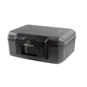 Sentry Safe 1210 brandwerende koffer