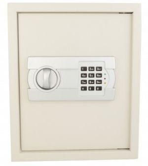 Sleutelkast Protector Key 80 sleutels vooraanzicht