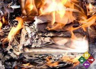 brandwerende-kluis